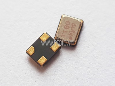 Thạch anh 20MHz SMD 2520