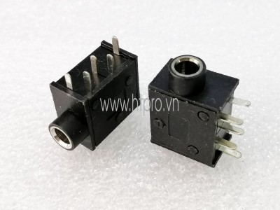 Jack Audio 3.5MM 5Pin PJ-325