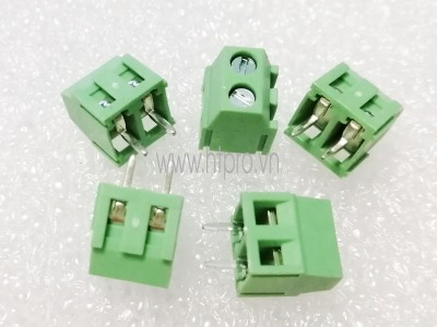 Domino 2Pin KF128 2P 3.81MM