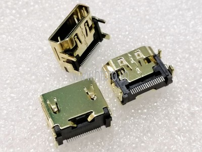 HDMI Type-A 19Pin Cái