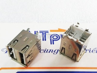 Connector USB AF-180 type A