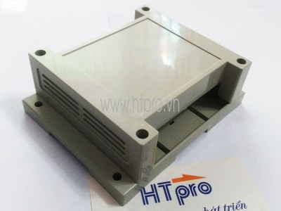 Hộp Nhựa PLC 145x90x40MM