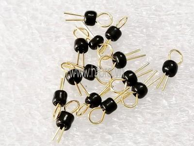 Điểm Test Mạch PCB-Black