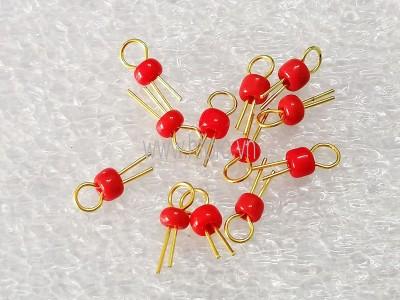 Điểm Test Mạch PCB-RED