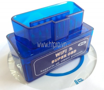 ELM327 OBD-II ScanTool Wifi Mini-A