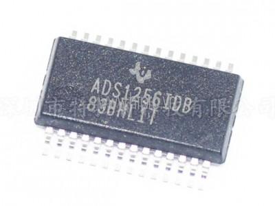 ADS1256 ADS1256IDBR SSOP-28