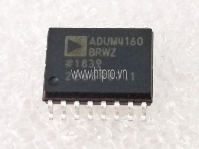 ADUM4160 ADUM4160BRWZ SOP-16