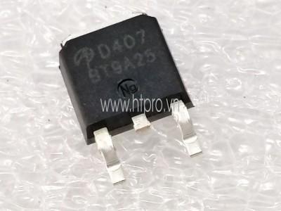 AOD407 TO-252 12A 60V