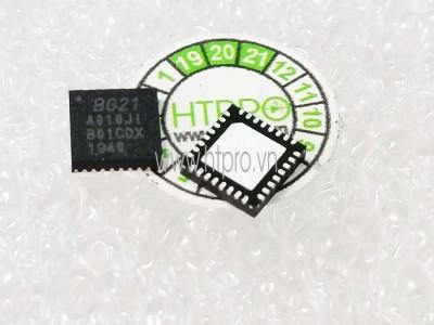 EFR32BG21A010F1024IM32-B