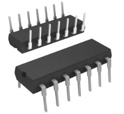 MCP42100-I/P