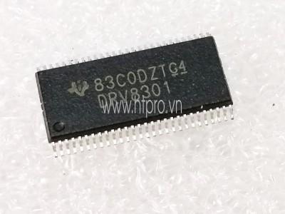 DRV8301 HTSSOP-56 DRV8301DCAR