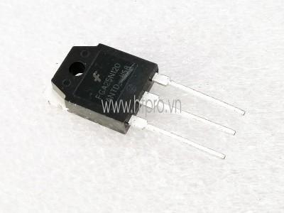 FGA25N120 ANTD IGBT