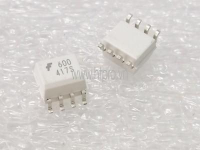 HCPL0600 600 6N137 SOP-8