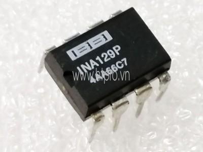 INA129 DIP-8