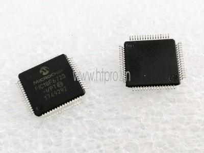 PIC18F6723-I/PT TQFP64