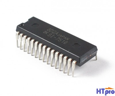 SI-7510 5 phase motor driver
