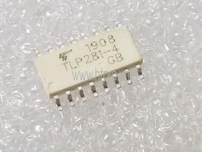 TLP281-4 TLP281-4GB SOP-16