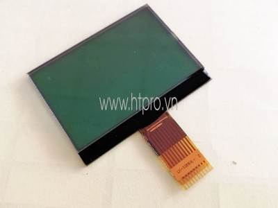 LCD 12864 COG3.3V LX-12864L-1