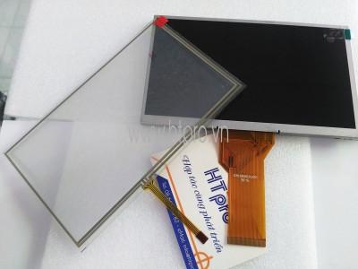 Tấm Cảm Ứng LCD TFT AT070TN92 AT070TN94 7.0 inch