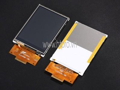 Màn hình LCD 2.4' ILI9341 V1 14 Pin SPI