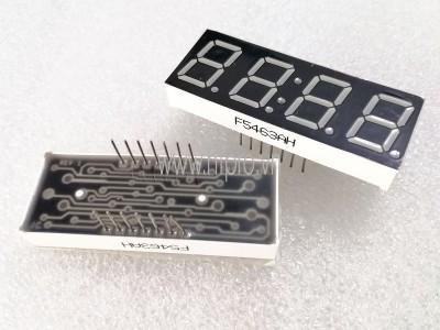 Led 7 Đoạn 0.56inch Đồng hồ 4 Số F5463AH