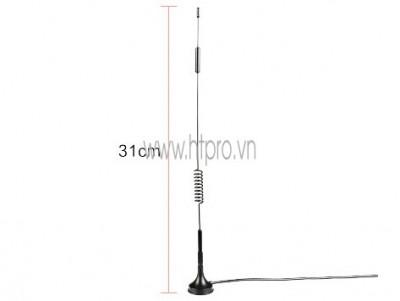 433MHz 12DBI SMA Antenna 3M