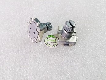 EC11 SMD 10MM Encoder