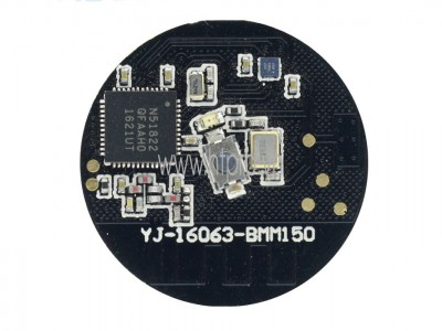 nRF51822 4.0BLE BMM150