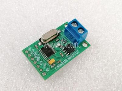 Module giao tiếp CAN MCP2515-TJA1040 V2