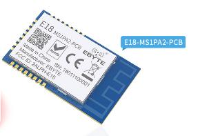 Module CC2530 E18-MS1-PCB Zigbee