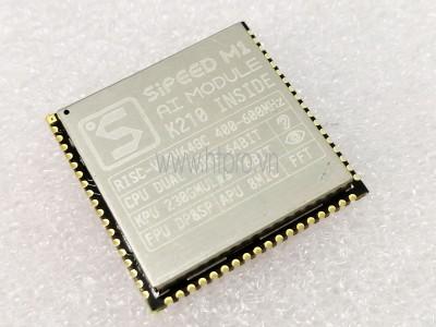 Module Wifi Sipeed M1 AI+lOT K210