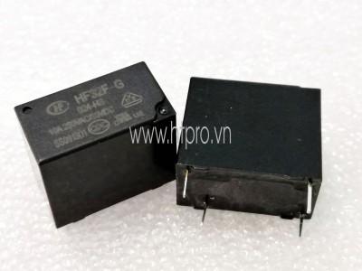Relay HF32F-G-024 HS 10A