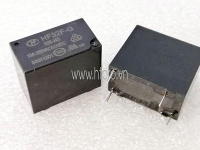 Relay HF32F-G-005 HS 10A