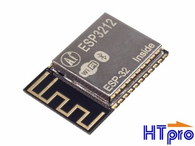 ESP3212 ESP32 Module Wifi Bluetooth