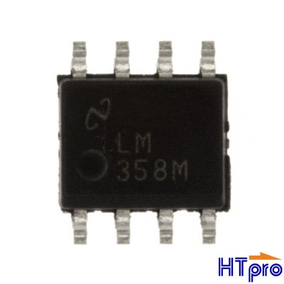 LM358 SOIC-08