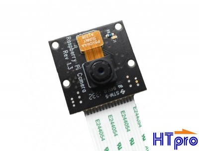 Camera Raspberry Pi V1 5MP