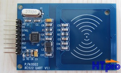 Module RFID RC522 tần số 13.56MHz