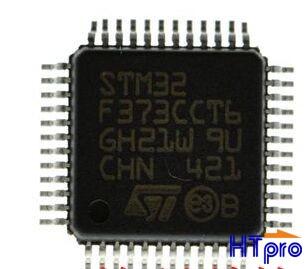 STM32F373CCT6