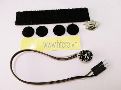 Cảm Biến Nhịp Tim A72 Pulse Sensor
