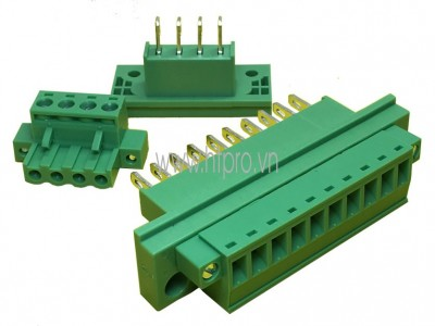 Domino 6 Chân 5.08MM