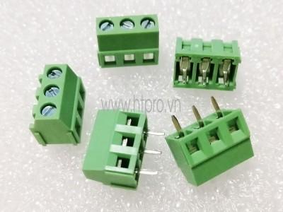 Domino 3Pin KF128 3P 5.08MM