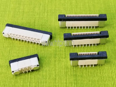 Cổng FFC/FPC 0.5MM 20Pin