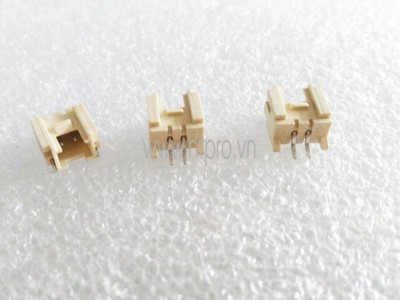 Cổng HY2.0 2Pin 2MM SMD