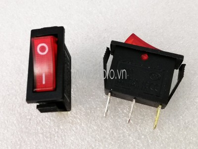 Công Tắc ON-OFF KCD3 3Pin