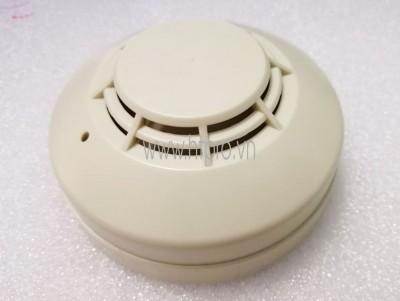Vỏ Hộp Nhựa Đầu Báo Khói 104x45MM V2