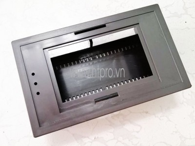 Vỏ Hộp LCD 4.3 Inch 164x100x43MM