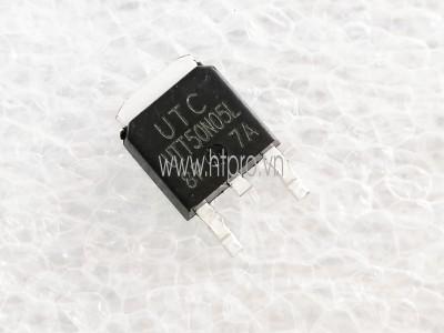 UTT50N05L-TN3-R 50A 50V TO-252
