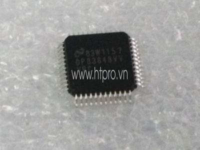 DP83848CVV TQFP-48