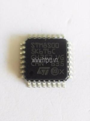 STM8S005K6T6