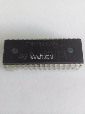 STM8S903K3B6